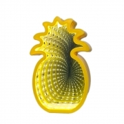 "Infinity LED lamp ""Pineapple"""