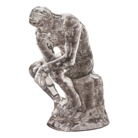 "3D Puzzle ""The Thinker"""